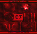 Bloody Lunar - Texture Pack #07