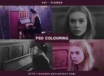PSD #41 - Pianos