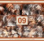 Supernatural - Texture Pack #09