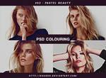 PSD #53 - Pastel Beauty [V2]