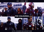 PSD #62 - Civil War