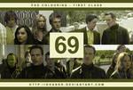 PSD #69 - First Class