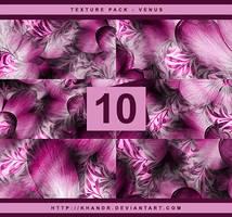 Venus - Texture Pack #10 by KhanDR