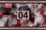 Scarlet Fever - Icon Texture Pack #04