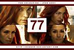 PSD #77 - Jean Grey