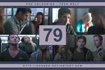 PSD #79 - Teen Wolf