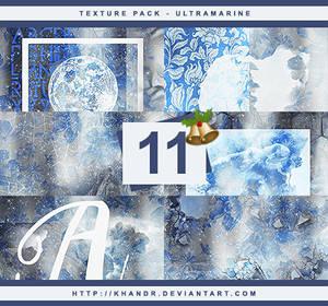 Ultramarine - Texture Pack #11