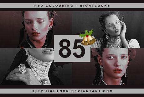 PSD #85 - Nightlocks