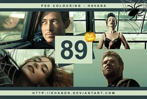 PSD #89 - Havana
