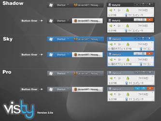 Visty V2.0a by GensouRay