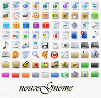 nouveGnome by tsujan