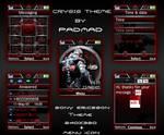 Crysis - v4.5,v4.6,v4.7 theme