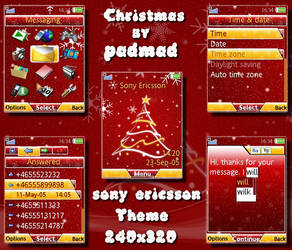 Christmas - v4.5, 4.6, 4.7 by padmad
