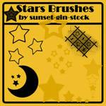 Stars Brushes