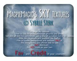 MM Sky Textures