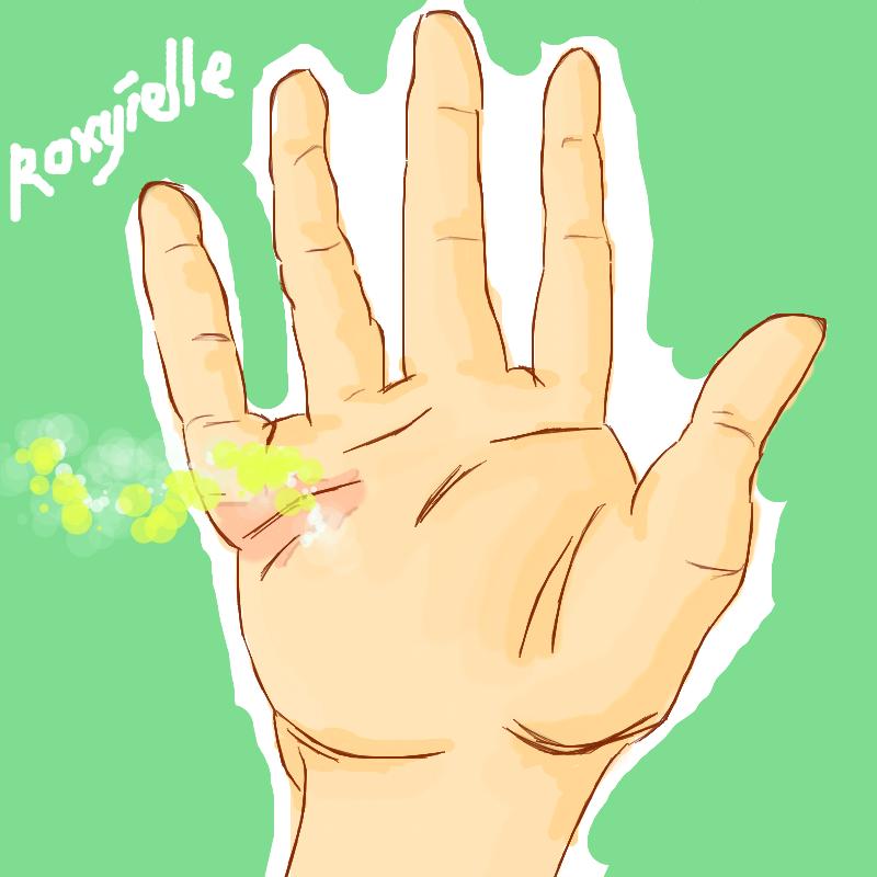Healing by Roxyielle
