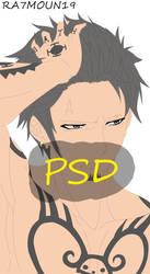Law-PSD by RA7MOUN19