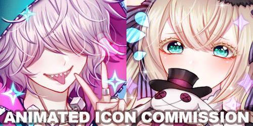 Icon commission batch 16