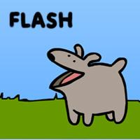 Dog Animation by omppu