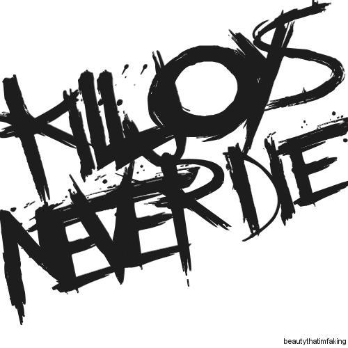 My Chemical Romance Logo Transparent