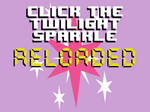 Click the Twilight Sparkle RELOADED
