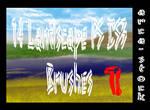 14 landscape ps cs3 brushes 1
