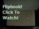 Waving Emote Flipbook by ninjapengui
