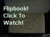 Waving Emote Flipbook