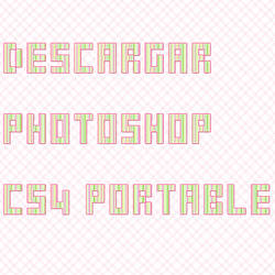Descargar Photoshop CS4