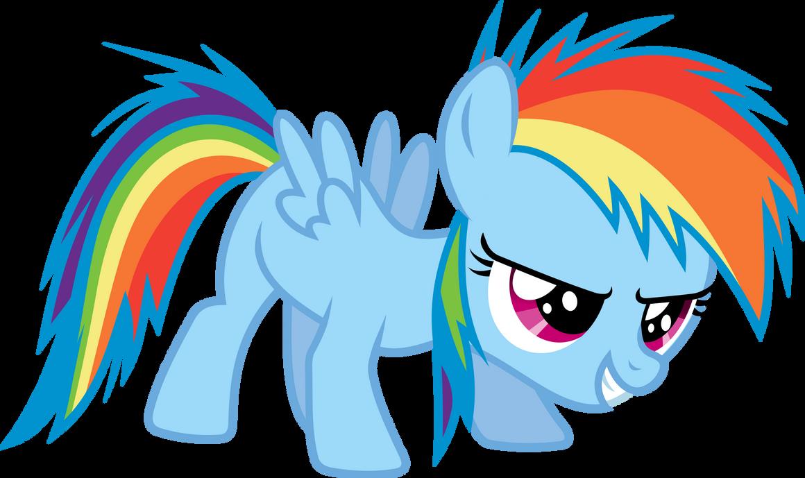 rainbow dash fillyimageconstructor on deviantart