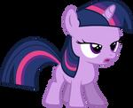 Twilight Sparkle Filly