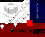 Inkscape About Screen by didencool