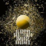 Slappys Shattered Brushes v2