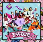 TWICE - Summer Nights (ALBUM)  by dahyunggchae1kim on DeviantArt
