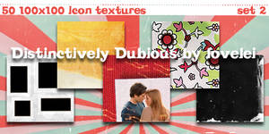 Distinctively Dubious by love-lei