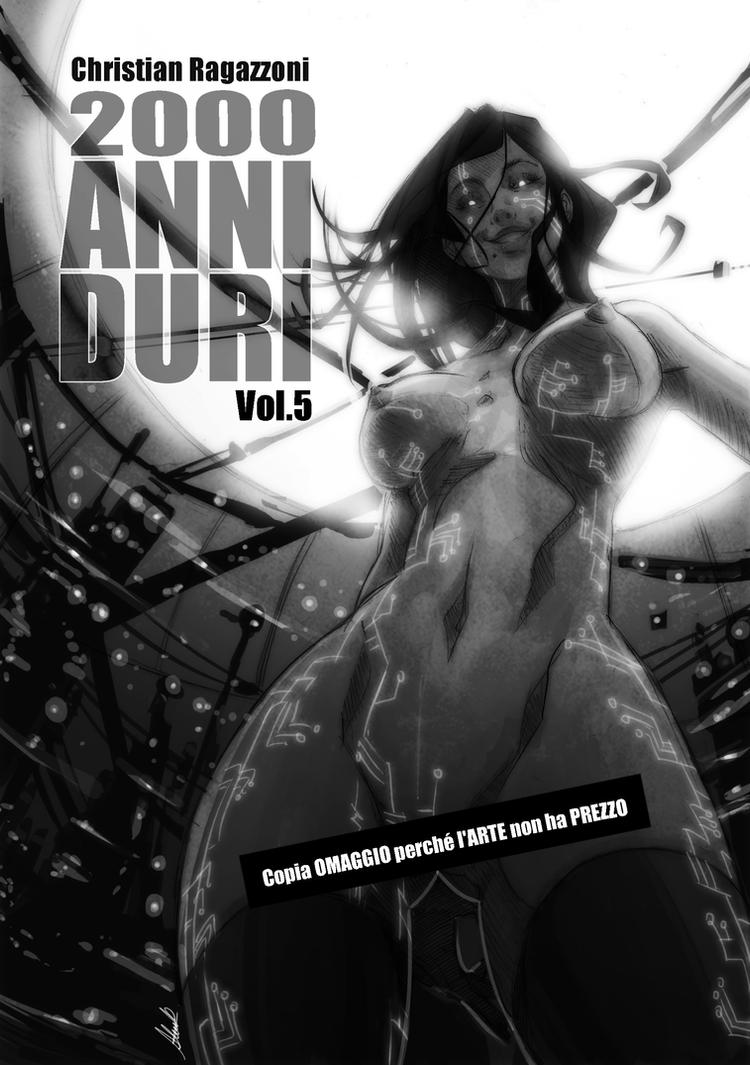 2000AnniDuri Volume5 (PDF) by ChristianRagazzoni