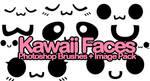 KAWAii FACE BRUSHES