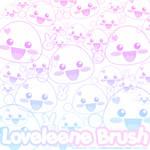 Loveleene Brushes