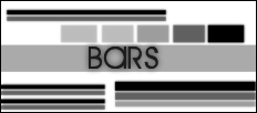 Lines and Bars Brush Pack by bythebutterfly