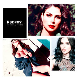 subZERO PSD Coloring #09 by xszx