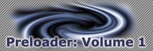 Preloader Volume 1 by recast