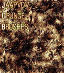 Grunge Brushes: Set 01