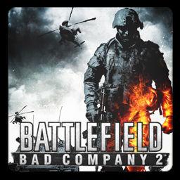 Battlefield Bad Company 2 Dock Icon By Deadmelkor On Deviantart