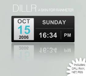 Dillr. by spr33