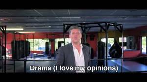 Opinion Rhapsody: Social Media Brawl [sd 360p]