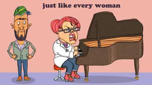 Sargon of Akkad: Feminists Love Islamists [hd 720p