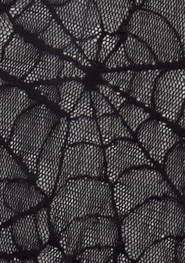 Spiderwebnet Brush by valorxx