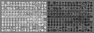 Simplify Icons