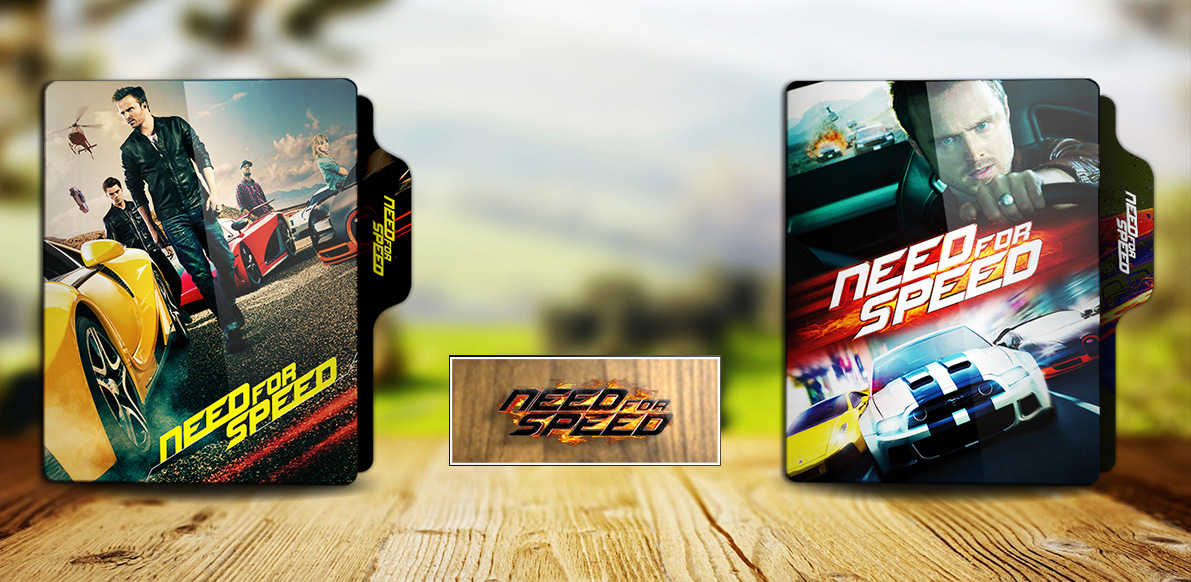 Need for Speed (2014) folder icon by RkoMilan on DeviantArt