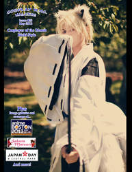 CosPlayNYC Magazine May 2013